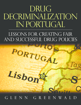 Drug Decriminalization in Portugal: Lessons for Creating Fair and Successful Drug Policies